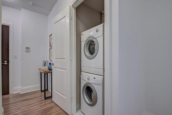 Laundry